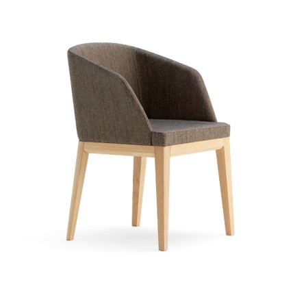 Oxa Armchair Chairs, Armchairs, Stools and Benches SE-OXA-P 0
