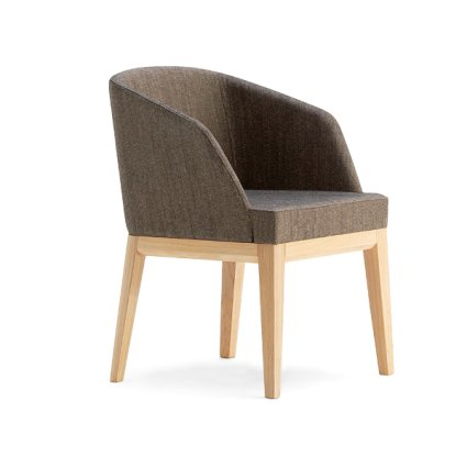 Oxa Lounge Armchair Chairs, Armchairs, Stools and Benches SE-OXA-LOUNGE 0