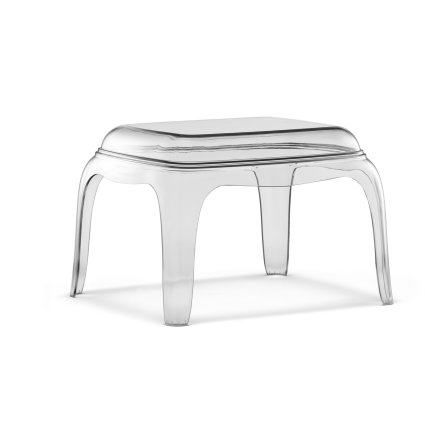 Pasha 661 Coffee Table Pouf Sofas PE-661 0