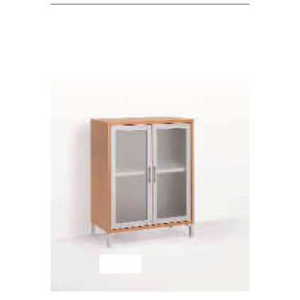 Multipuprose Rododendro Wardrobe  Complements BIATE01-112 0