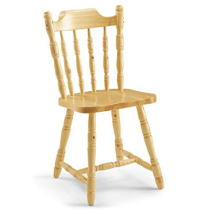 Coloniale wood Chair rustic country kitchen restaurant community bar Chairs, Armchairs, Stools and Benches AV-S/103 0