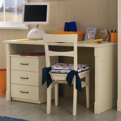 Turandot 120 Desk Bedroom Furnishing Accessories CA-R0122 0