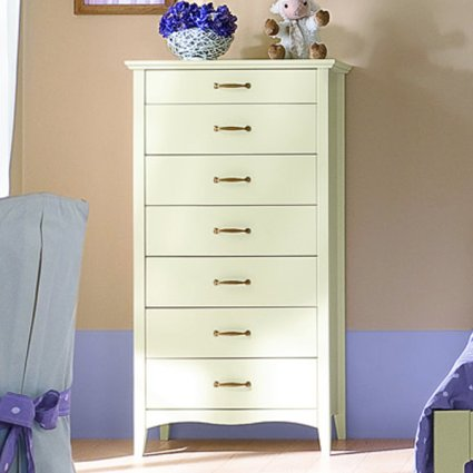 Butterfly High Chest Living Room Furnishing CA-R0106 0