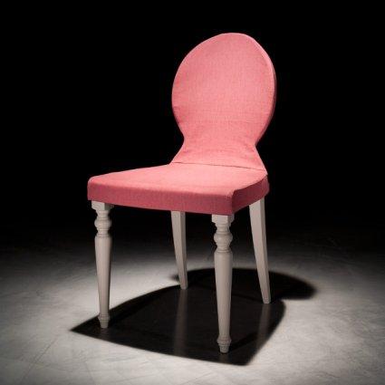Luigi XVI Chair Sedie CA-E2084 0
