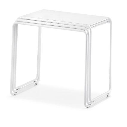 Pocket White 5800 Table Set Tables PE-5800 0