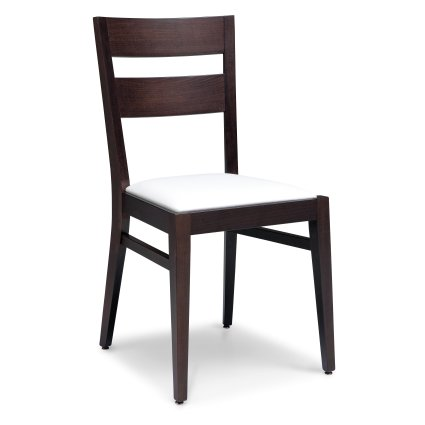 Silla Modern Wooden Chair for kitchen bars restaurants Sedie e tavoli 472A 12
