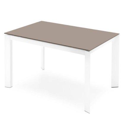Connubia CB/4010-MF 110 8B Baron Table Metal Tables CB-4010-MF-130-8B 0
