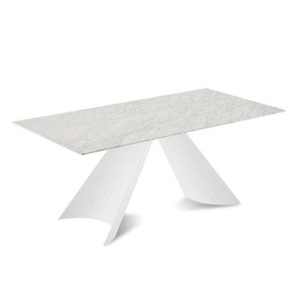 Domitalia Tuile-F200 Table Metal Tables DO-TUILE-F-200 0