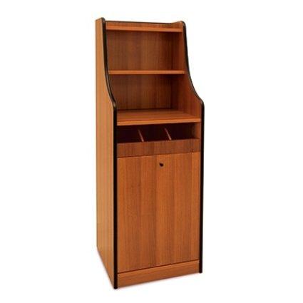 Room service cabinet 1615F Complementi MC-1615F 0
