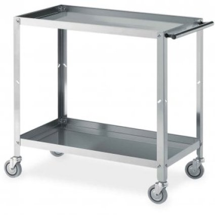 Service Trolley 1547 Complementi MC-1547 0