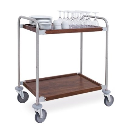 Service Trolley 4012 Complementi MC-4012 0
