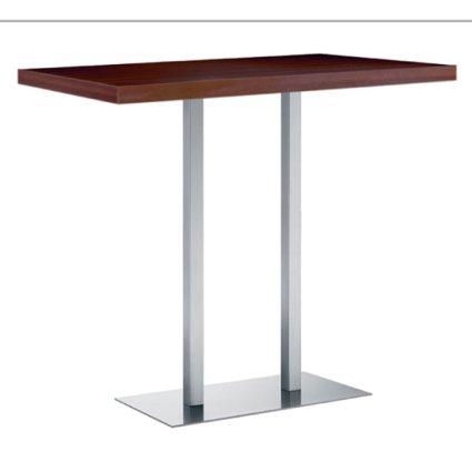 XT 496A Q Table 70x120 Complementi ME-496A-Q-70-X-120 0