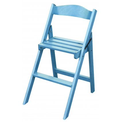 Step Folding Chair Chairs, Armchairs, Stools and Benches DF-420 0