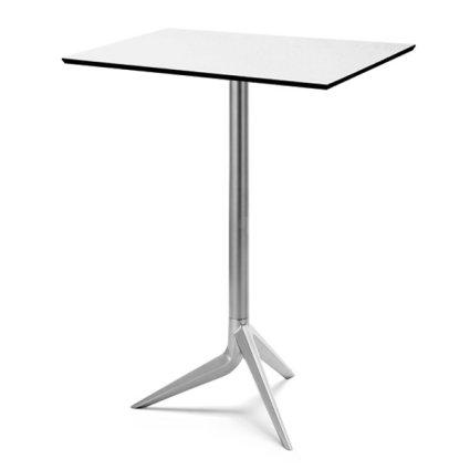 Domitalia Triple-q Table Metal Tables DO-TRIPLE-Q 0