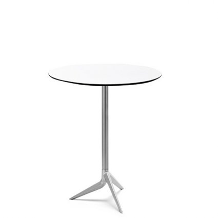 Domitalia Triple-t Table Metal Tables DO-TRIPLE-T 0