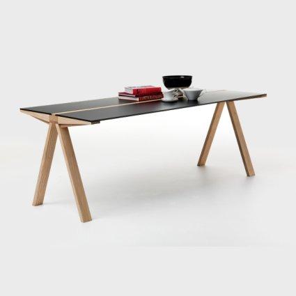 Traverso Filo Table Wooden Tables VS-S460 0