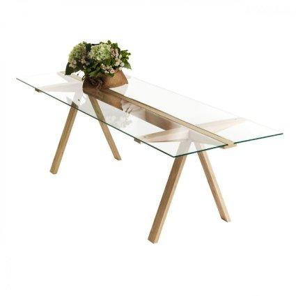 Traverso Sbalzo Table Wooden Tables VS-S461 0