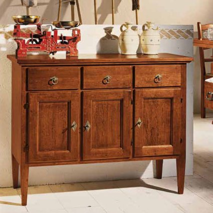 3 doors Avelu Sideboard Kitchen IM-G/935/963/G 0