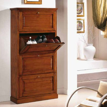 Falterona Shoe Rack Bedroom Furniture IM-G/1065/1220/A 0