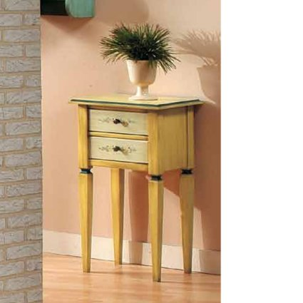 Pozzoni Hall Console Table Living Furniture IM-G/891/1338/A 0