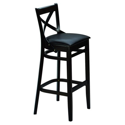 Wolf Armchair viennese style tonet bistrot for home restaurants pizzerias community bar Chairs, Armchairs, Stools and Benches SE-WOLF-SG 1