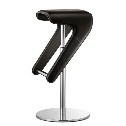 Woody 497 Stool Chairs, Armchairs, Stools and Benches PE-497 0