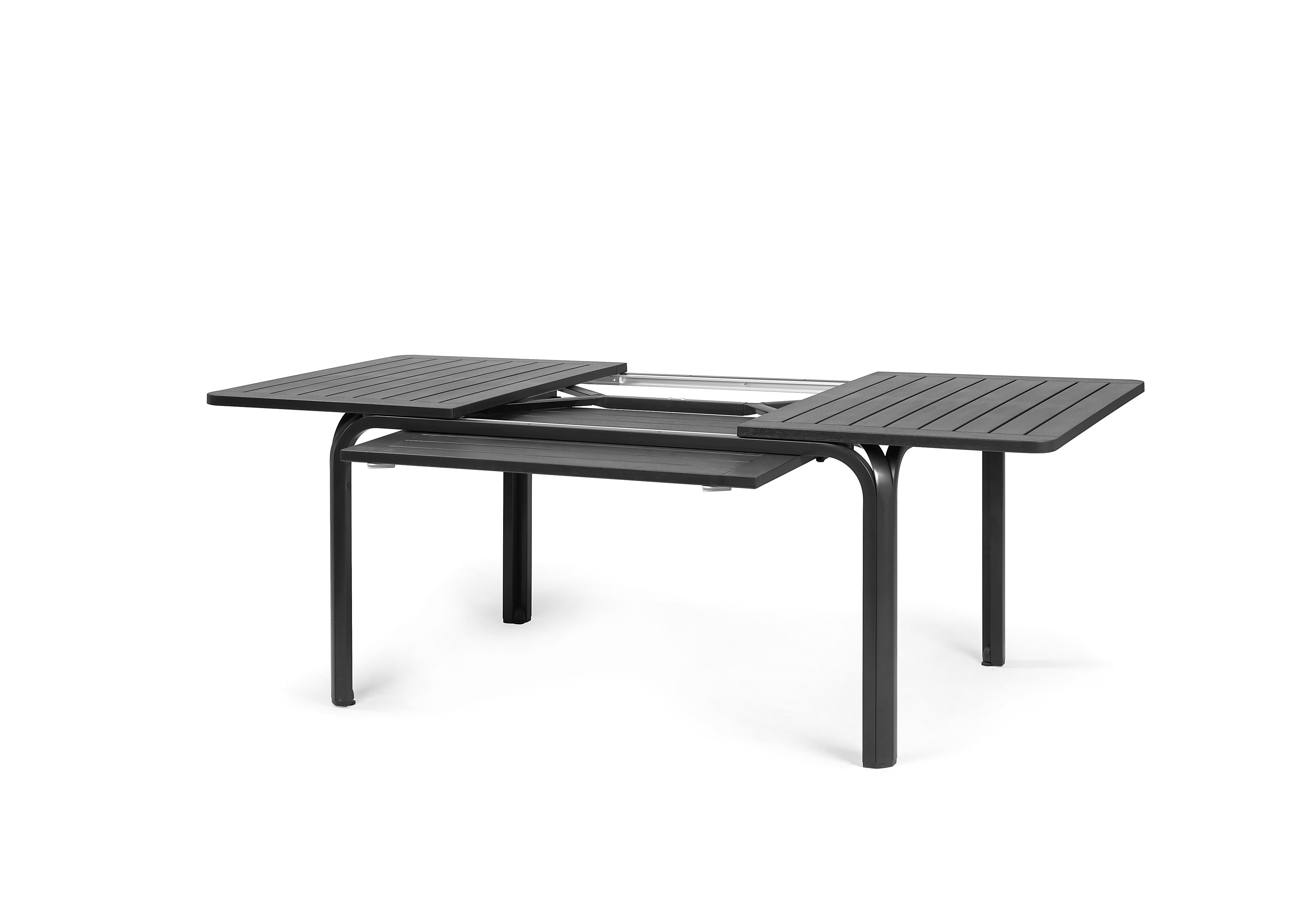 Alloro 140 extensible table mobilclick for Table extensible calligaris