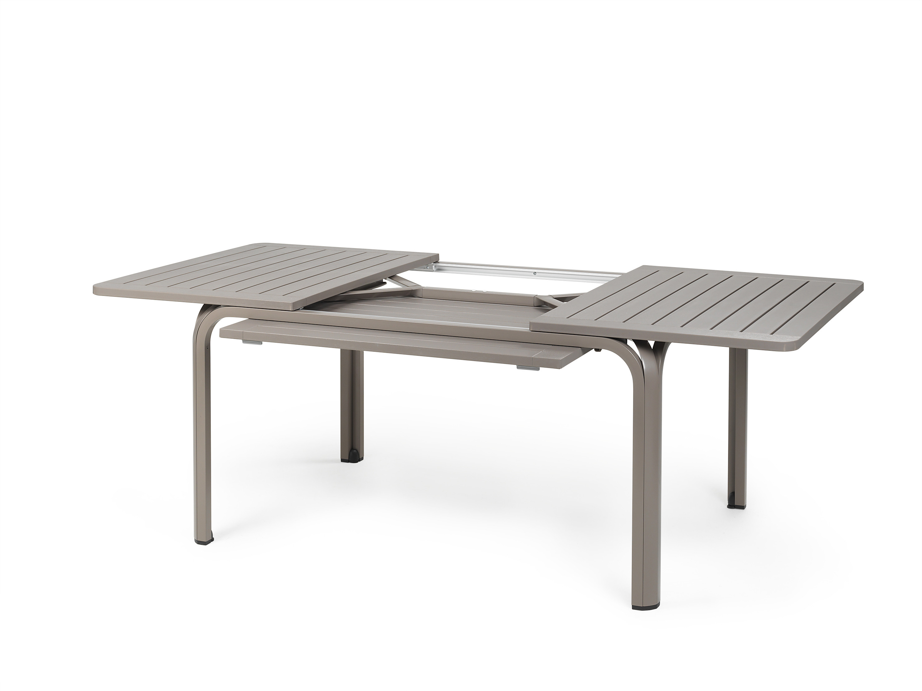 Alloro 140 extensible table mobilclick for Table extensible 6 a 8 personnes blooma