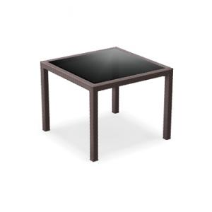 Bali square Coffee Table Garden BIA870 0