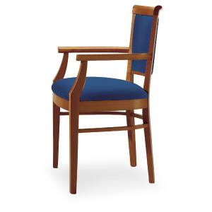 063/CAP Armchair Chairs, Armchairs, Stools and Benches SE-063-CAP 0