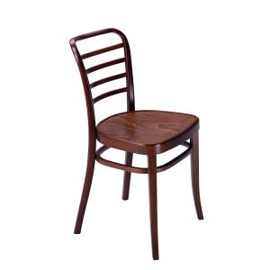 Bavaria wood Chair viennese style tonet bistrot for home restaurants pizzerias community bar Chairs, Armchairs, Stools and Benches SE-07 0