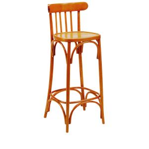 Linz wood Stool viennese style tonet bistrot for home restaurants pizzerias community bar Chairs, Armchairs, Stools and Benches SE-093-SG 0