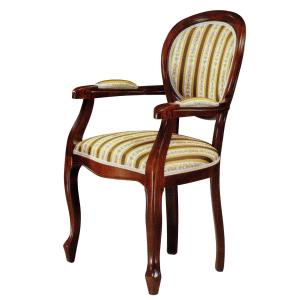 Versailles Armchair Chairs, Armchairs, Stools and Benches SE-114 0