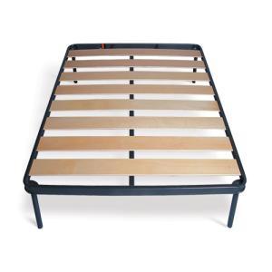 Ducale Slatted Bed Frame 120 Bedroom Furniture BIA-18-128 0