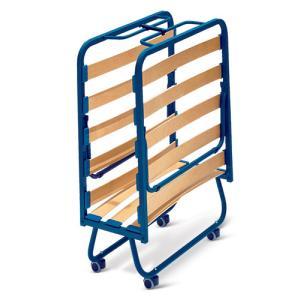 Eco Valigia Orthopedic Cot Bedroom Furniture BIA-18-439 0