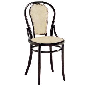 Reno wood Chair viennese style tonet bistrot for home restaurants pizzerias community bar Chairs, Armchairs, Stools and Benches SE-21 0