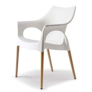 Scab Design Natural Ola Armchair Chairs, Armchairs, Stools and Benches SD-2115 0