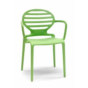 Scab Design Cokka Armchair with armrests Outdoor Furniture SD-2280 0