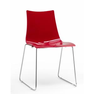 Scab Design Zebra Antishock sled structure Chair Chairs, Armchairs, Stools and Benches SD-2274 0