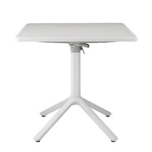 Scab Design Eco 80x80 folding top Table Tavoli SD-2460 0