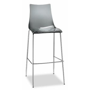 Scab Design Zebra Antishock h. 80 Stool Chairs, Armchairs, Stools and Benches SD-2545 0