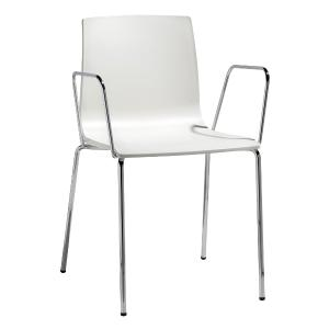Scab Design Alice Chair with armrests Chairs, Armchairs, Stools and Benches SD-2676 1