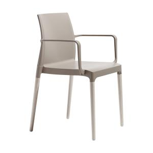 Scab Design Natural Chloè Mon Amour Armchair Chairs, Armchairs, Stools and Benches SD-2831 0