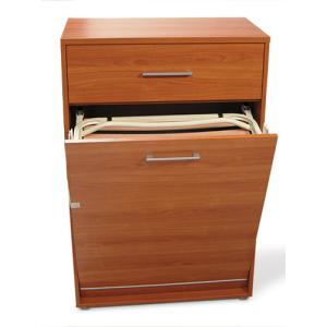 Foldaway Cabinet Bed with Drawer 94/O Bedroom Furniture BIA-02-535 0