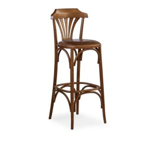 Sassonia New Stool Chairs, Armchairs, Stools and Benches SE-690-SG 0