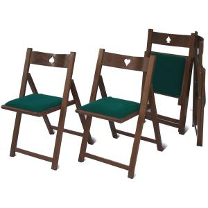 Folding Chair  Gioco Chairs, Armchairs, Stools and Benches DF-805 0