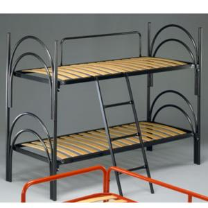 Alex bunk bed Bedroom Furniture BIA-18202 1