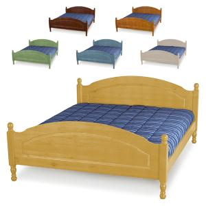 Apollo double wooden Bed for home hotels bandb comunity Bedroom Furniture AV-MLT1619 1