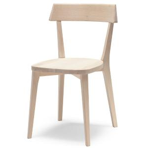Ariston Chair solid wood seat Palma 110 0