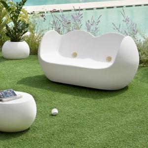 Blossy Sofa  Complementi SI-BLO086  1